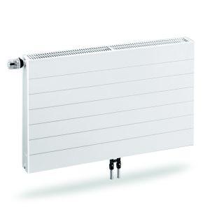 600x1800 T33 - 5728 watt | Gegroefd | Compact 6 Radiator